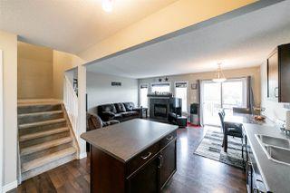 Photo 5: 39 85 Spruce Village Drive: Spruce Grove House Half Duplex for sale : MLS®# E4163567