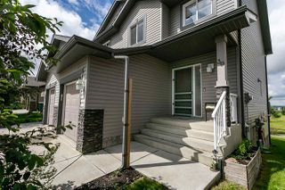 Photo 1: 39 85 Spruce Village Drive: Spruce Grove House Half Duplex for sale : MLS®# E4163567