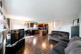 Photo 7: 39 85 Spruce Village Drive: Spruce Grove House Half Duplex for sale : MLS®# E4163567