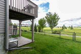 Photo 25: 39 85 Spruce Village Drive: Spruce Grove House Half Duplex for sale : MLS®# E4163567