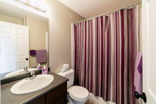 Photo 16: 39 85 Spruce Village Drive: Spruce Grove House Half Duplex for sale : MLS®# E4163567