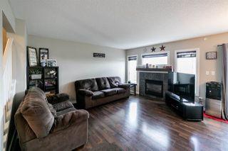 Photo 8: 39 85 Spruce Village Drive: Spruce Grove House Half Duplex for sale : MLS®# E4163567