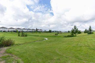 Photo 30: 39 85 Spruce Village Drive: Spruce Grove House Half Duplex for sale : MLS®# E4163567