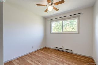 Photo 18: 4 3981 Saanich Road in VICTORIA: SE Quadra Row/Townhouse for sale (Saanich East)  : MLS®# 412931