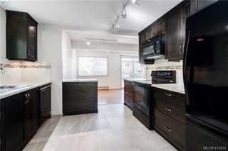 Photo 12: 4 3981 Saanich Road in VICTORIA: SE Quadra Row/Townhouse for sale (Saanich East)  : MLS®# 412931