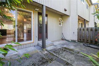 Photo 16: 4 3981 Saanich Road in VICTORIA: SE Quadra Row/Townhouse for sale (Saanich East)  : MLS®# 412931