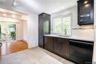 Photo 11: 4 3981 Saanich Road in VICTORIA: SE Quadra Row/Townhouse for sale (Saanich East)  : MLS®# 412931