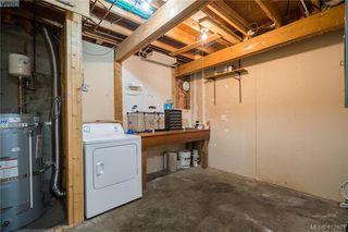 Photo 26: 4 3981 Saanich Road in VICTORIA: SE Quadra Row/Townhouse for sale (Saanich East)  : MLS®# 412931