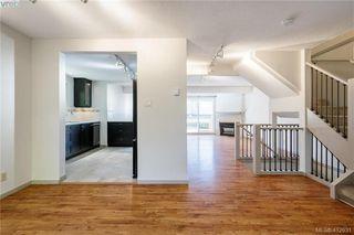 Photo 5: 4 3981 Saanich Road in VICTORIA: SE Quadra Row/Townhouse for sale (Saanich East)  : MLS®# 412931