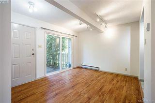Photo 13: 4 3981 Saanich Road in VICTORIA: SE Quadra Row/Townhouse for sale (Saanich East)  : MLS®# 412931