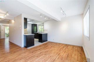 Photo 9: 4 3981 Saanich Road in VICTORIA: SE Quadra Row/Townhouse for sale (Saanich East)  : MLS®# 412931