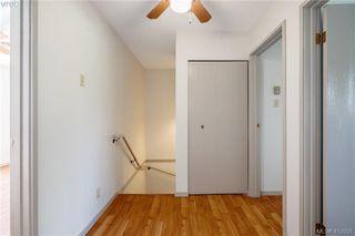 Photo 17: 4 3981 Saanich Road in VICTORIA: SE Quadra Row/Townhouse for sale (Saanich East)  : MLS®# 412931