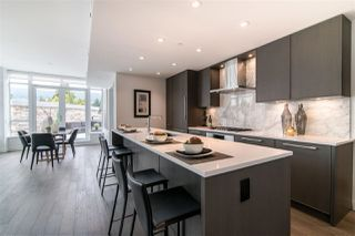 """Photo 4: 216 3220 CONNAUGHT Crescent in North Vancouver: Edgemont Condo for sale in """"THE CONNAUGHT"""" : MLS®# R2384833"""