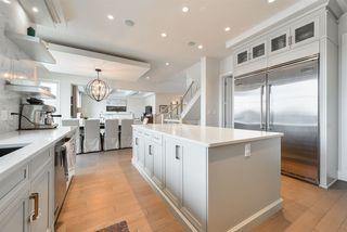 Photo 1: 3444 KESWICK Boulevard in Edmonton: Zone 56 House for sale : MLS®# E4164415
