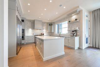 Photo 4: 3444 KESWICK Boulevard in Edmonton: Zone 56 House for sale : MLS®# E4164415