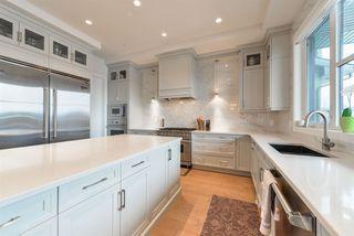 Photo 5: 3444 KESWICK Boulevard in Edmonton: Zone 56 House for sale : MLS®# E4164415
