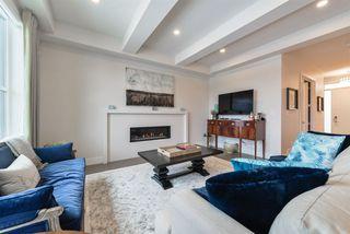 Photo 19: 3444 KESWICK Boulevard in Edmonton: Zone 56 House for sale : MLS®# E4164415