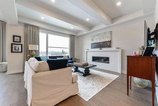 Photo 18: 3444 KESWICK Boulevard in Edmonton: Zone 56 House for sale : MLS®# E4164415