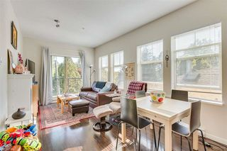 "Photo 9: 309 22290 NORTH Avenue in Maple Ridge: West Central Condo for sale in ""SOLO"" : MLS®# R2391138"