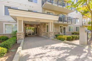 "Photo 2: 309 22290 NORTH Avenue in Maple Ridge: West Central Condo for sale in ""SOLO"" : MLS®# R2391138"