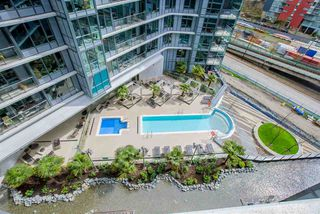 """Photo 17: 301 68 SMITHE Street in Vancouver: Downtown VW Condo for sale in """"One Pacific"""" (Vancouver West)  : MLS®# R2396094"""