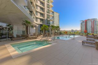 """Photo 16: 301 68 SMITHE Street in Vancouver: Downtown VW Condo for sale in """"One Pacific"""" (Vancouver West)  : MLS®# R2396094"""