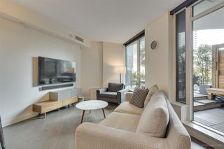 """Photo 6: 301 68 SMITHE Street in Vancouver: Downtown VW Condo for sale in """"One Pacific"""" (Vancouver West)  : MLS®# R2396094"""