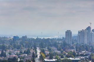 Photo 5: 2601 5051 IMPERIAL Street in Burnaby: Metrotown Condo for sale (Burnaby South)  : MLS®# R2398994