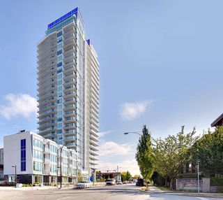 Photo 1: 2601 5051 IMPERIAL Street in Burnaby: Metrotown Condo for sale (Burnaby South)  : MLS®# R2398994