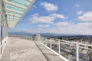 Photo 2: 2601 5051 IMPERIAL Street in Burnaby: Metrotown Condo for sale (Burnaby South)  : MLS®# R2398994