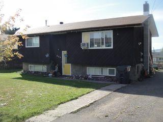 Main Photo: 466 4TH Avenue in Burns Lake: Burns Lake - Town House for sale (Burns Lake (Zone 55))  : MLS®# R2400696