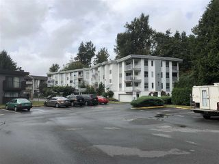 Photo 2: 208 2535 HILL-TOUT Street in Abbotsford: Abbotsford West Condo for sale : MLS®# R2402819