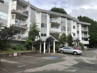 Photo 1: 208 2535 HILL-TOUT Street in Abbotsford: Abbotsford West Condo for sale : MLS®# R2402819