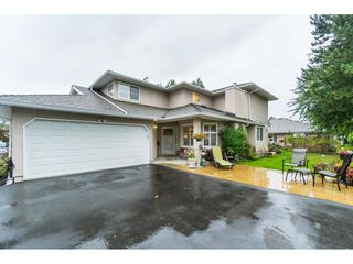 """Main Photo: 159 15501 89A Avenue in Surrey: Fleetwood Tynehead Townhouse for sale in """"AVONDALE"""" : MLS®# R2405812"""