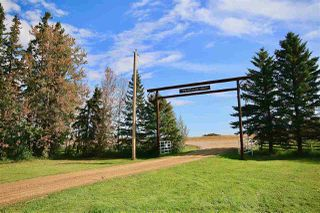 Main Photo: 472050A Hwy 814: Rural Wetaskiwin County House for sale : MLS®# E4174769