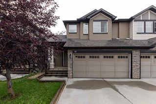 Photo 25: 6835 SPEAKER Vista in Edmonton: Zone 14 House Half Duplex for sale : MLS®# E4176577