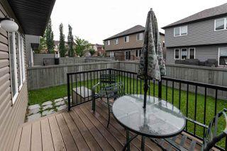 Photo 22: 6835 SPEAKER Vista in Edmonton: Zone 14 House Half Duplex for sale : MLS®# E4176577