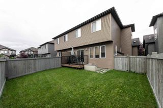 Photo 24: 6835 SPEAKER Vista in Edmonton: Zone 14 House Half Duplex for sale : MLS®# E4176577