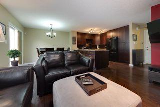 Photo 4: 6835 SPEAKER Vista in Edmonton: Zone 14 House Half Duplex for sale : MLS®# E4176577