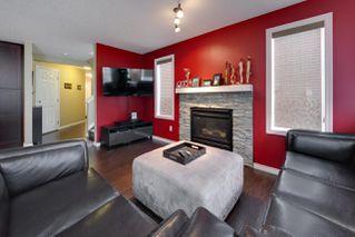 Photo 2: 6835 SPEAKER Vista in Edmonton: Zone 14 House Half Duplex for sale : MLS®# E4176577