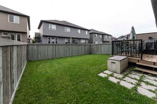 Photo 23: 6835 SPEAKER Vista in Edmonton: Zone 14 House Half Duplex for sale : MLS®# E4176577