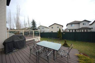 Photo 26: 2039 GARNETT Way in Edmonton: Zone 58 House for sale : MLS®# E4179021