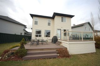 Photo 24: 2039 GARNETT Way in Edmonton: Zone 58 House for sale : MLS®# E4179021