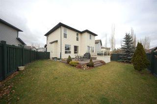 Photo 23: 2039 GARNETT Way in Edmonton: Zone 58 House for sale : MLS®# E4179021
