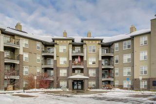 Main Photo: 104 622 MCALLISTER Loop in Edmonton: Zone 55 Condo for sale : MLS®# E4180174