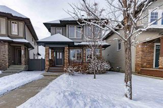 Main Photo: 2457 AUSTIN Crescent in Edmonton: Zone 56 House for sale : MLS®# E4182050