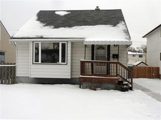 Photo 1: 973 Carter Avenue in Winnipeg: Crescentwood Residential for sale (1Bw)  : MLS®# 202000182
