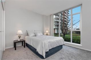 Photo 10: 115 100 Saghalie Road in VICTORIA: VW Songhees Condo Apartment for sale (Victoria West)  : MLS®# 419738