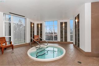 Photo 16: 115 100 Saghalie Road in VICTORIA: VW Songhees Condo Apartment for sale (Victoria West)  : MLS®# 419738
