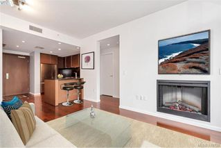 Photo 4: 115 100 Saghalie Road in VICTORIA: VW Songhees Condo Apartment for sale (Victoria West)  : MLS®# 419738